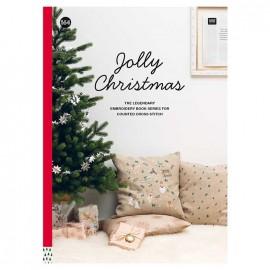 """Livre """"Jolly Christmas"""""""