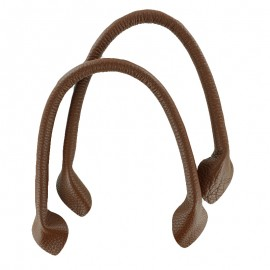 Bell-Bottom Bag-Handle - Caramelo x2