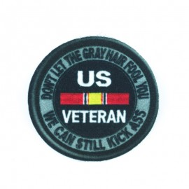 Thermocollant US Veterans - Noir