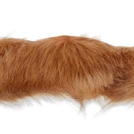 70 cm Faux Fur Collar - Dark Blond Hiverno
