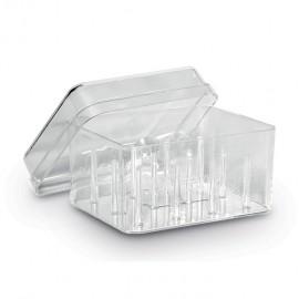 Boîte pour Bobines de fil Gütermann 12