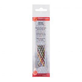 Sewing Thread Plait Top Stitch - Multi Gütermann