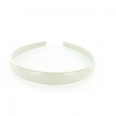 16 mm Alice Band to Customize - Grey