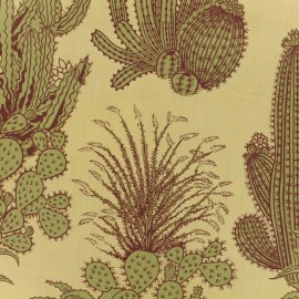 Tissu Alexander Henry Desert Floor - Beige x 10cm