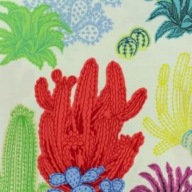 Tissu Alexander Henry Desert Floor - Multi x 10cm