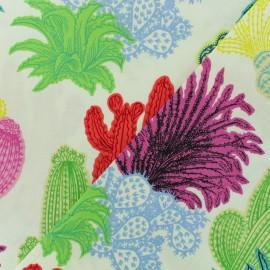 Alexander Henry fabric - Beige Desert Floor x 10cm