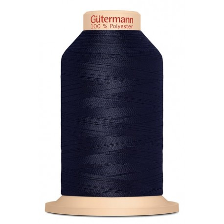 Overlock Thread 2000 m 180 - Navy Blue Tera