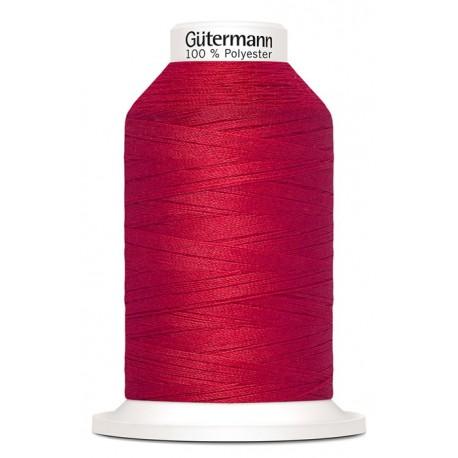 Sew All Thread 1000 m - Red Gütermann Miniking