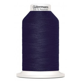 Sew All Thread 1000 m - Navy Gütermann Miniking