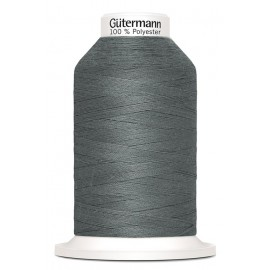 Sew All Thread 1000 m - Grey Gütermann Miniking