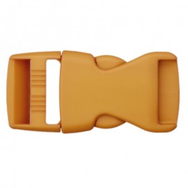 Side Release Buckle - Turmeric