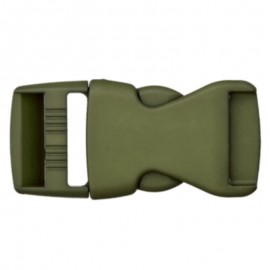 Side Release Buckle - Khaki