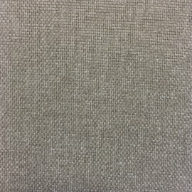 Blackout Fabric sunrise - taupe grey x 10cm
