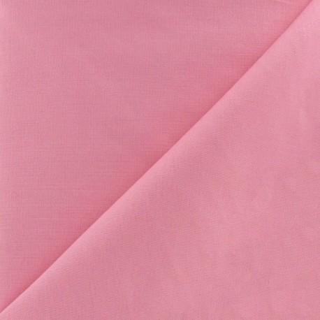 Tissu Coton uni barbapapa x 10cm