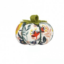 Tomato Pin Cushion - Island Flower