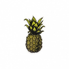 Thermocollant Polynesia Collection - Ananas