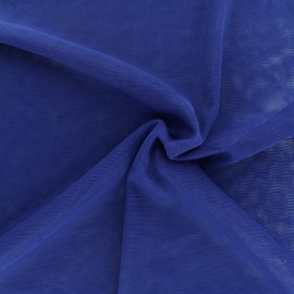 Luxury soft touch Tulle - midnight blue x 10cm