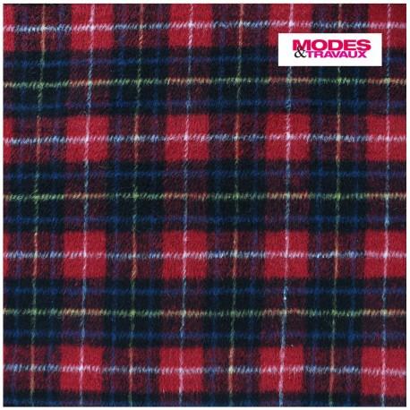 Tissu Lainage Scotland - Andrews