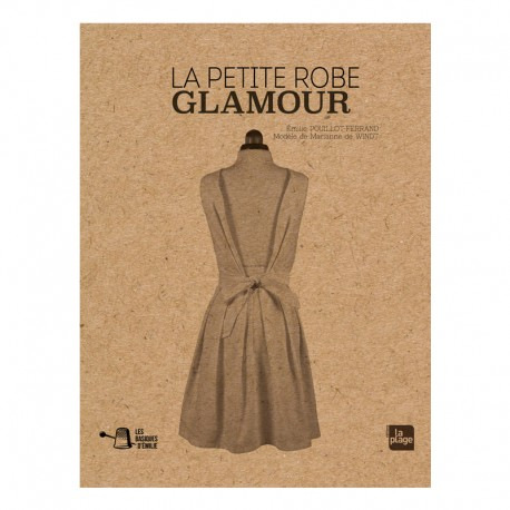 "Livre ""La petite robe glamour"""