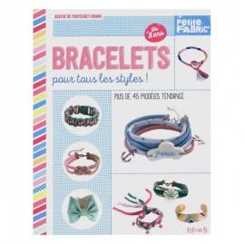 """Livre """"Bracelets pour tous les styles"""""""
