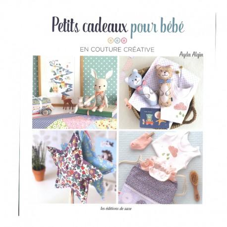 """Livre """"Petits cadeaux pour bébé """""""