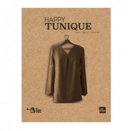 "Book ""Happy tunique"""