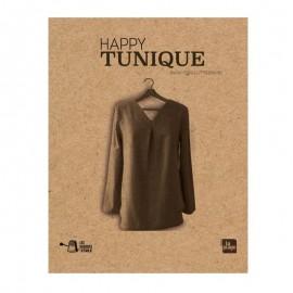 """Livre """"Happy tunique"""""""