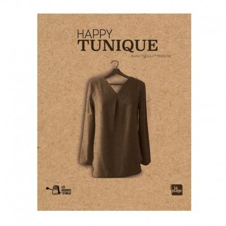 "Book ""Happy tunique"""