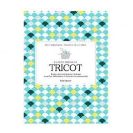 """Book """"Le petit précis de tricot"""""""