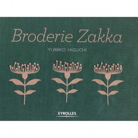 """Book """"Broderie Zakka"""""""