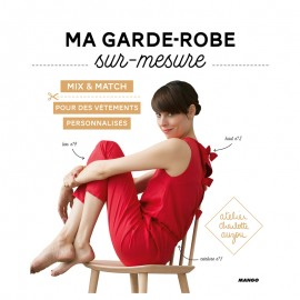 "Book ""Ma garde-robe sur-mesure"""
