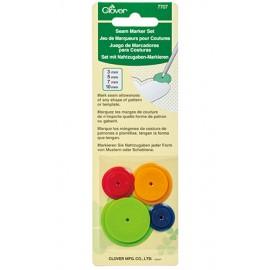 Seam Marker Set - Clover