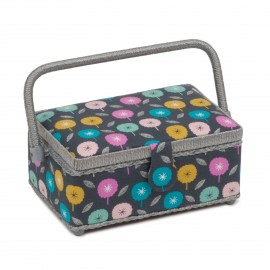 Small Size Sewing Box - Dandelion