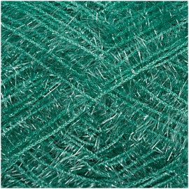 Tawashi Sponge Crochet Thread - Green Bubble Creative