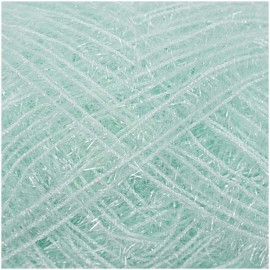 Tawashi Sponge Crochet Thread - Mint Bubble Creative