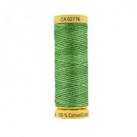 Multicolour Sewing Thread Gutermann 100m - Green
