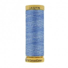 Multicolour Sewing Thread Gutermann 100m - Light Blue