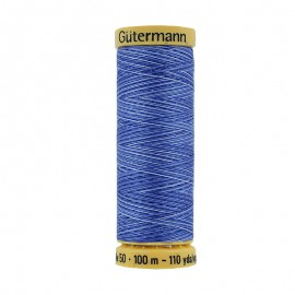 Multicolour Sewing Thread Gutermann 100m - Blue