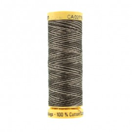 Multicolour Sewing Thread Gutermann 100m - Brown