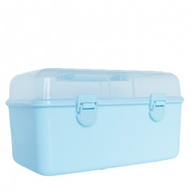 Special Sewing Storage Box - Sky Blue