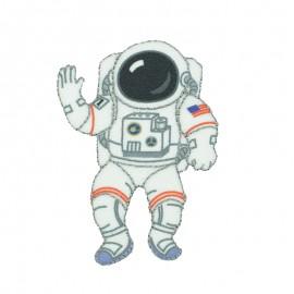 Thermocollant Astronaute Voyageur
