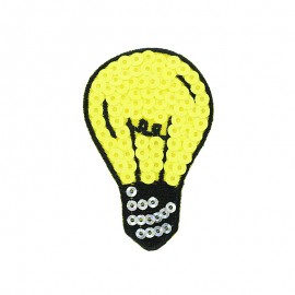 Iron-On Patch Teen Icon Collection - Idea