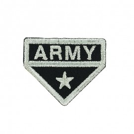 Thermocollant Collection Army - Argent Army