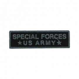 Thermocollant Collection Army - Gris Special Forces