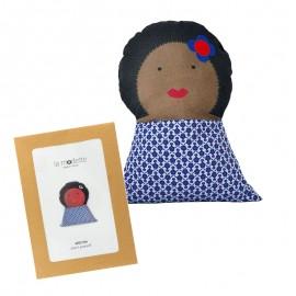 La Modette Sewing Set for Cushion - Aretha