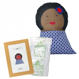 La Modette Sewing Set for Cushion with Padding - Aretha
