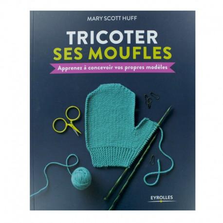 """Book """"Tricoter ses moufles"""""""