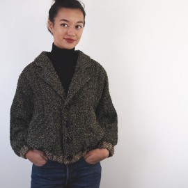 Jacket Sewing pattern - République du Chiffon Yeta