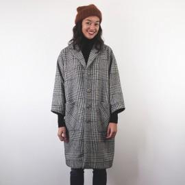 Coat Sewing pattern - République du Chiffon Leonard