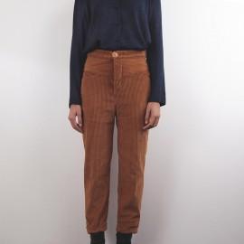 Trousers Sewing pattern - République du Chiffon Louis